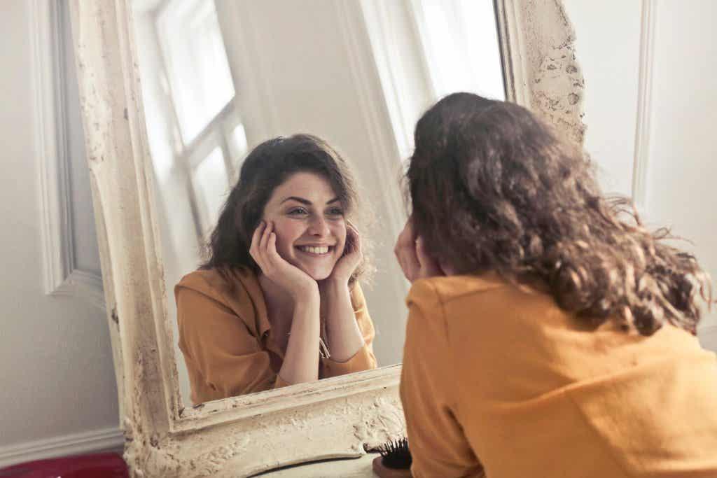 ¿Cómo mejorar la autoestima?