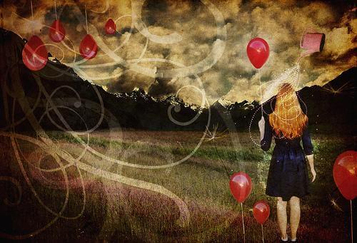 ¿Dependes emocionalmente de los demas?