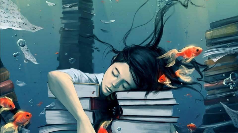 ¿Sabes por qué no podemos evitar que nos entre el sueño?