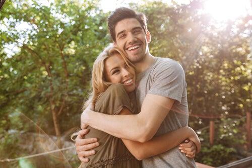 Confianza, generosidad, afectividad: los beneficios de la oxitocina