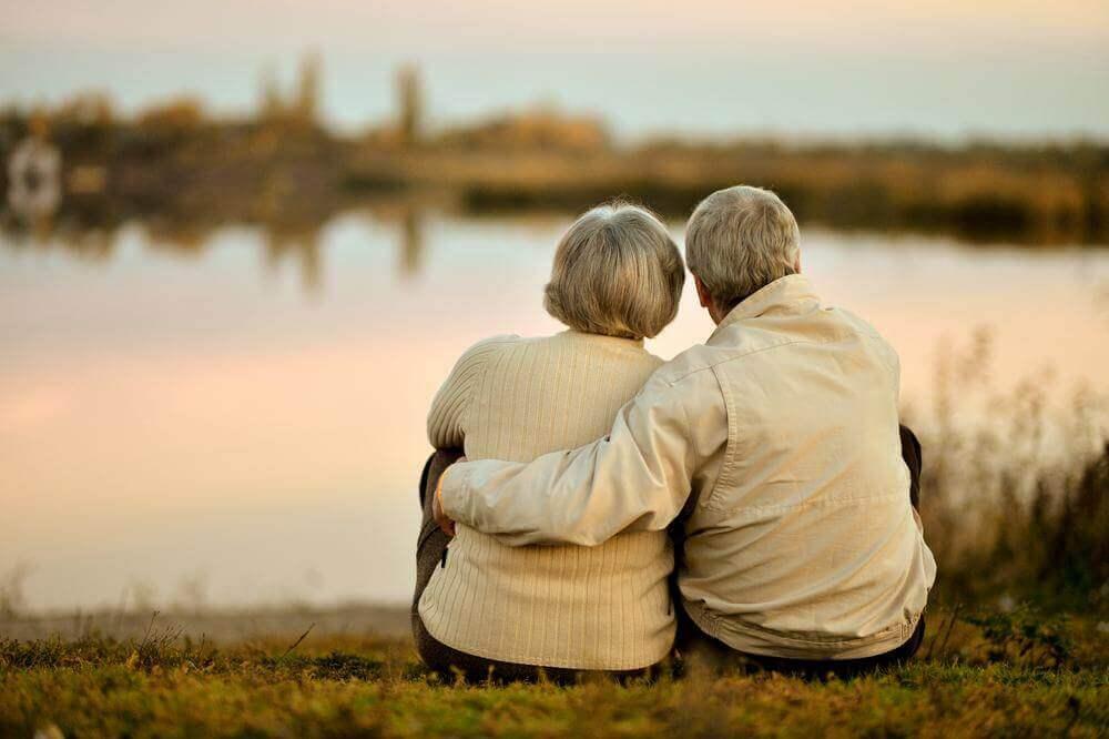 ¿Qué tienen en común las parejas duraderas?