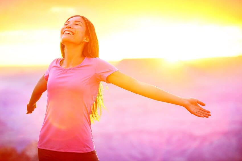 La risa, meditación para el cerebro