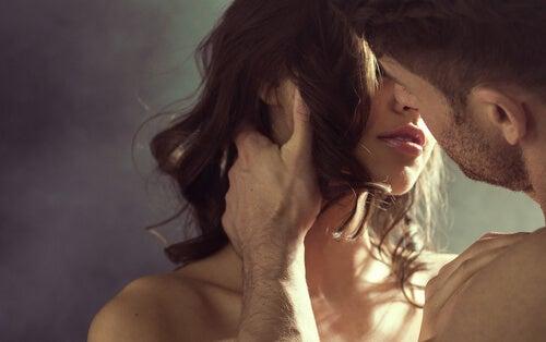 Cómo tener una vida sexual plena con tu pareja