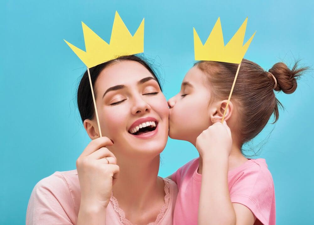 Lo que significa ser madre