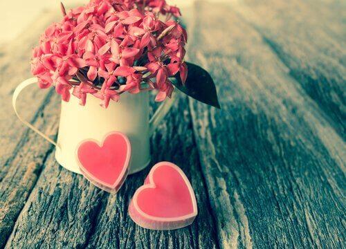 Atrae el amor a tu vida