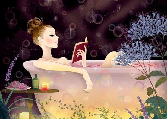 Leer no es vivir, pero es una manera de volver a la vida