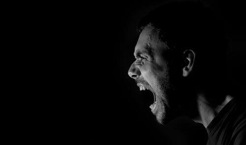 Cuando la frustración se trasforma en agresividad (trastorno explosivo intermitente)