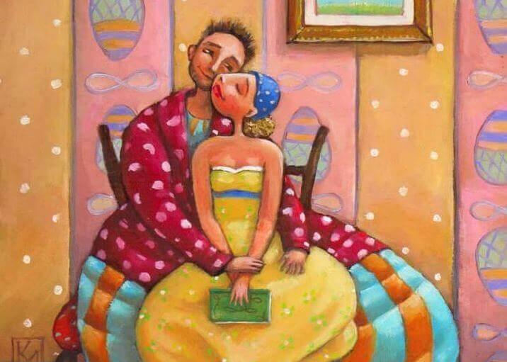 Existe algo mejor que un amor: una complicidad