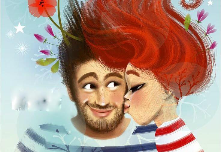 Las mejores cosas siempre son gratis: soñar, abrazar, reír...