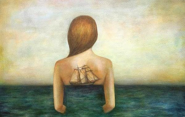 Ningún mar en calma hizo experto a un marinero