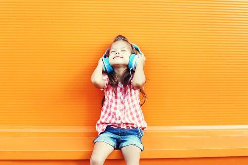 La música cuida la inteligencia de nuestros hijos