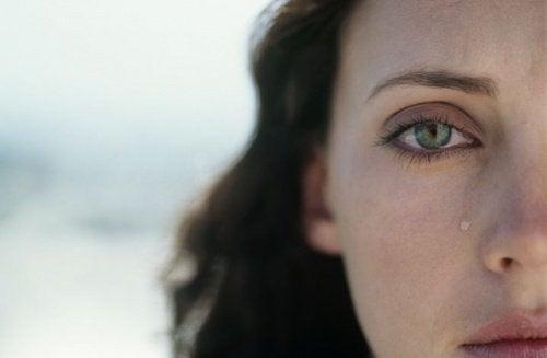 Autolesiones: cuando me lastimo y destruyo