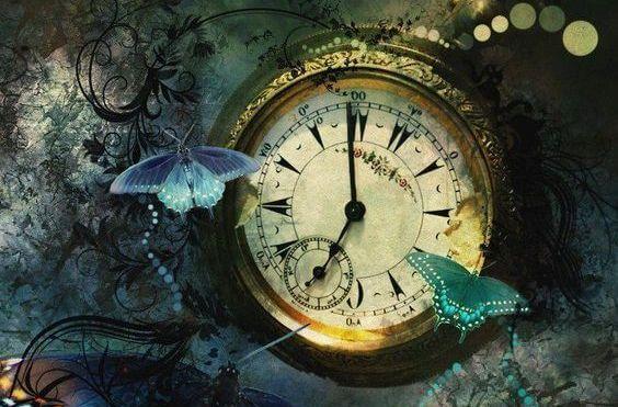 Cinco minutos bastan para soñar toda una vida