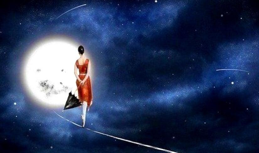 Dicen las estrellas que los fugaces somos nosotros
