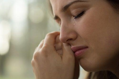Los psicólogos también lloran