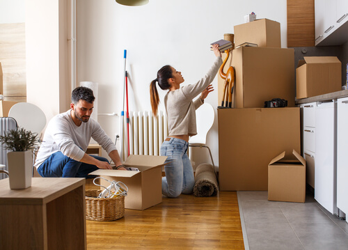 La limpieza doméstica: una terapia al alcance de todos