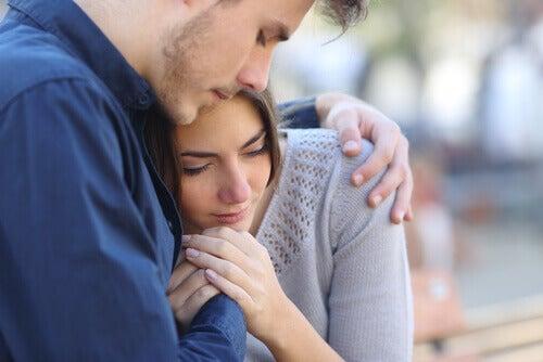 El poder curativo del apoyo emocional