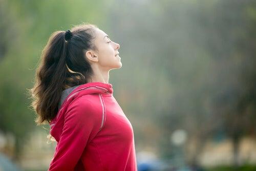 La relación entre el ejercicio físico y el bienestar