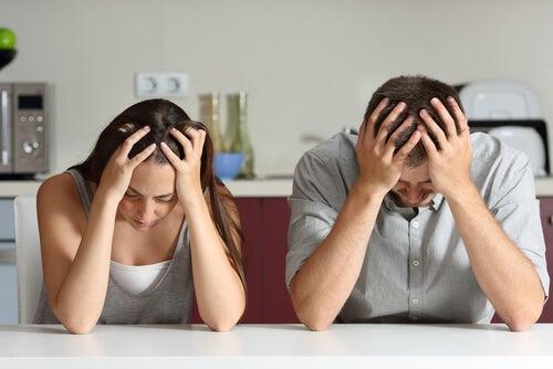 ¿Quién siente más dolor, el hombre o la mujer?