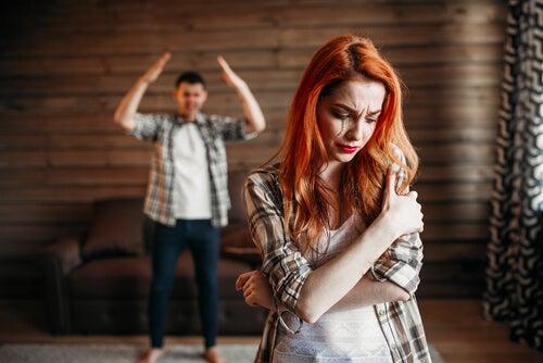 La violencia en las parejas jóvenes: ¿qué está pasando?