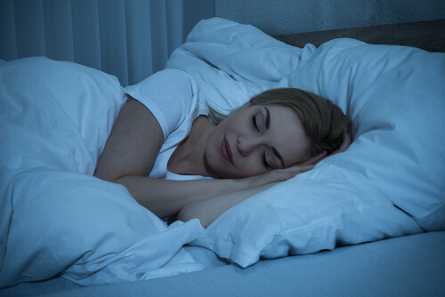 4 claves para dormir mejor