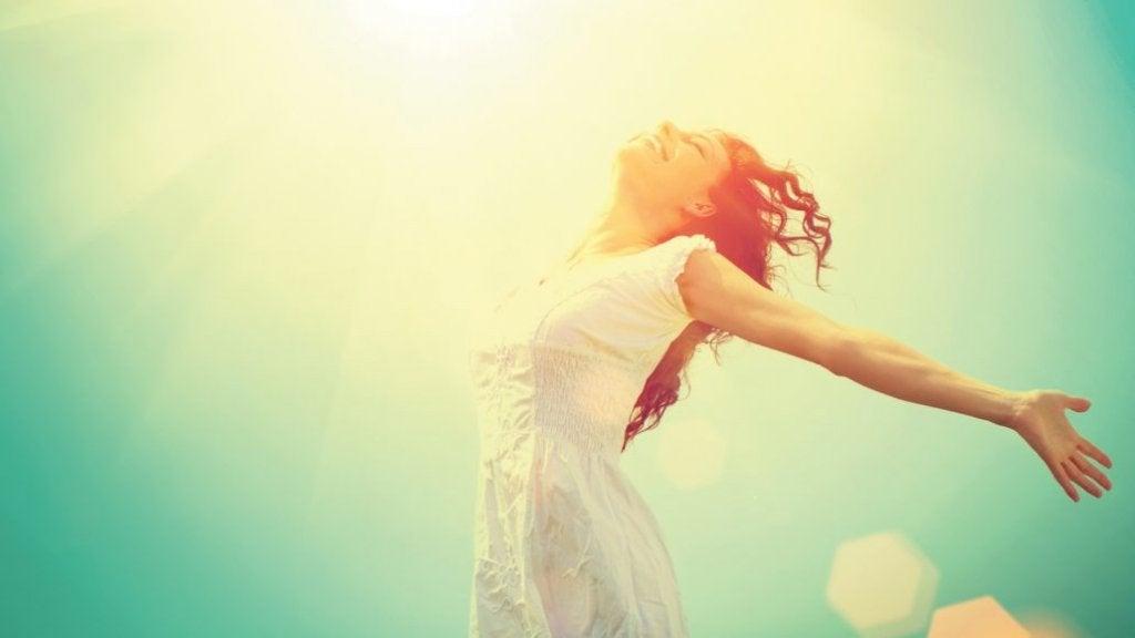 Ser flexible para ser feliz: las claves de la mente relajada