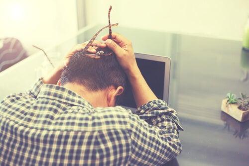 Los 3 efectos del estrés laboral más peligrosos