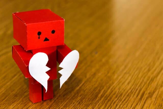 FOBU: el miedo a romper con la pareja