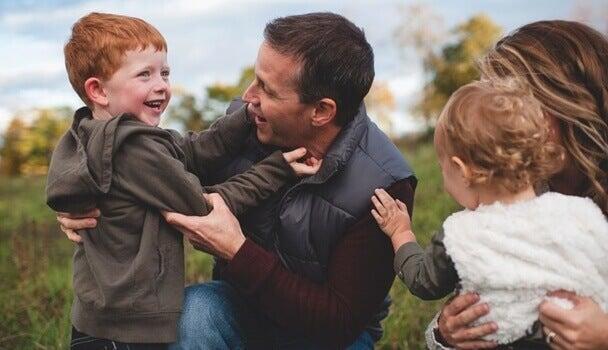 Coparentalidad: nuevos modelos para tener hijos