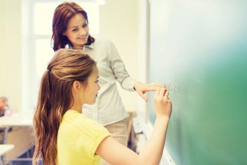 Instrucción en matemáticas: ¿qué hay que saber para resolver problemas?