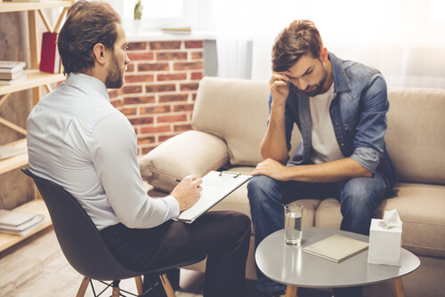 Psicoterapia: qué hacer y cómo es su regulación