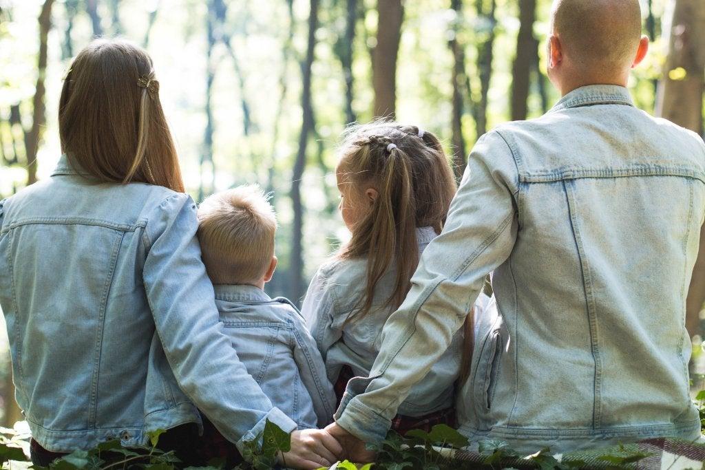 ¿Cómo influye el clima familiar en la educación de los más pequeños?