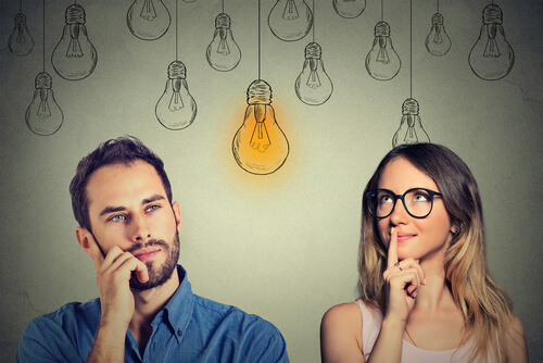 ¿Existen diferencias en inteligencia entre hombres y mujeres?