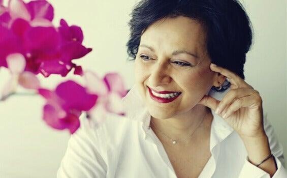 5 frases de Mariela Michelena sobre las relaciones de pareja