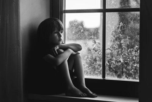 Negligencia emocional, el abandono afectivo en la infancia