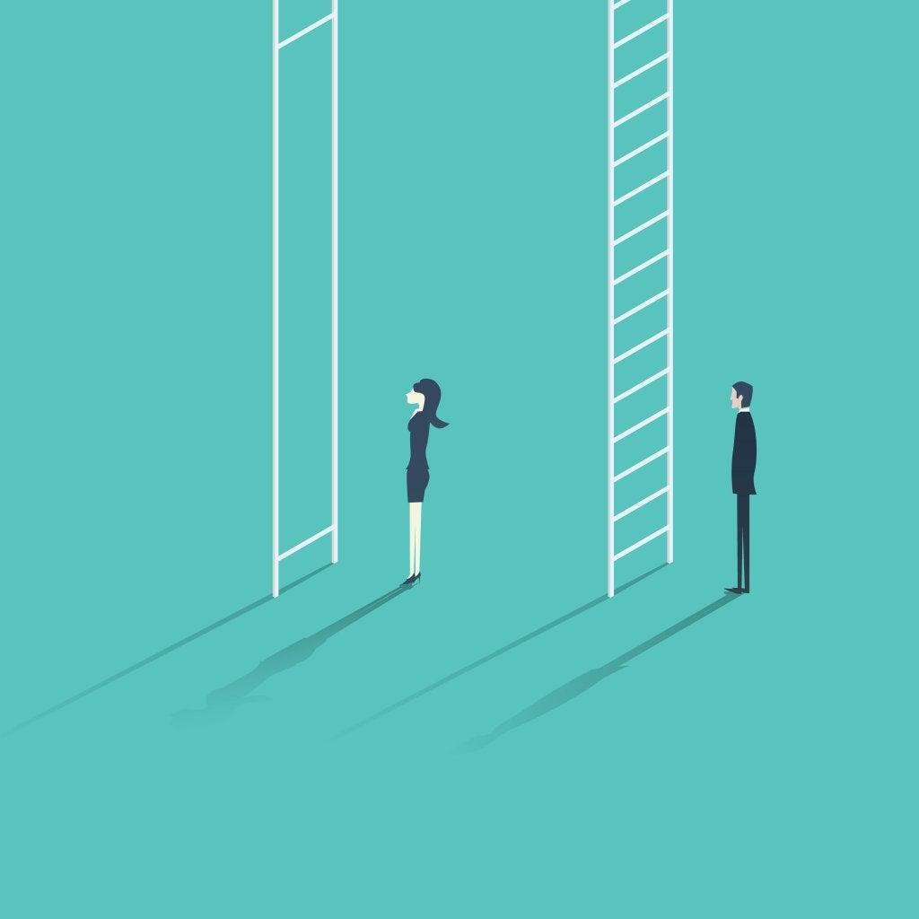 ¿Cuáles son las causas de la desigualdad de género?