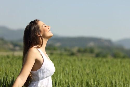 Aprender a vivir en nuestro cuerpo