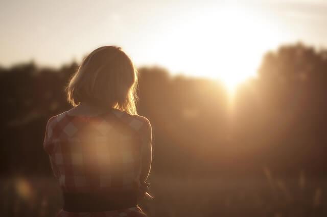 ¿Para qué sirve perdonar y pasar página?