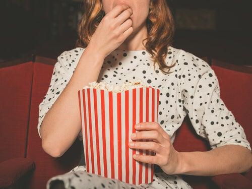 El cine como herramienta psicoterapéutica