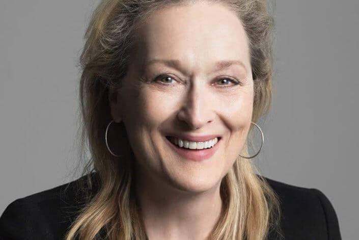 Meryl Streep, 17 reflexiones de una gran mujer