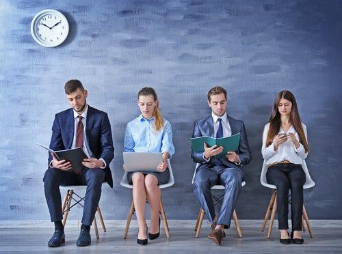 5 claves para preparar con éxito una entrevista de trabajo