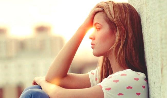 Bloquear experiencias por miedo a sufrir