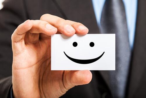 5 claves para ser feliz en el trabajo