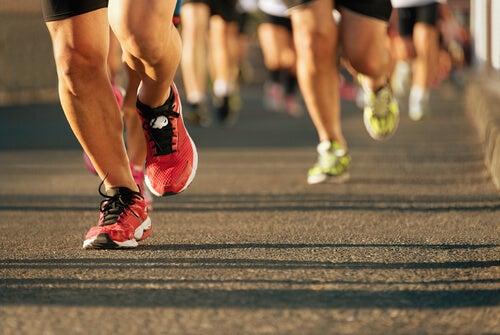 Afrontar un maratón, un reto de mentalización