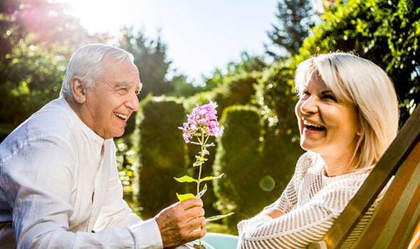 La inteligencia emocional en las personas mayores