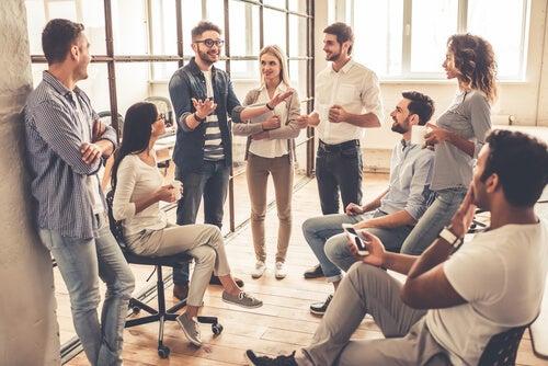 Clima laboral: la clave del éxito en las empresas