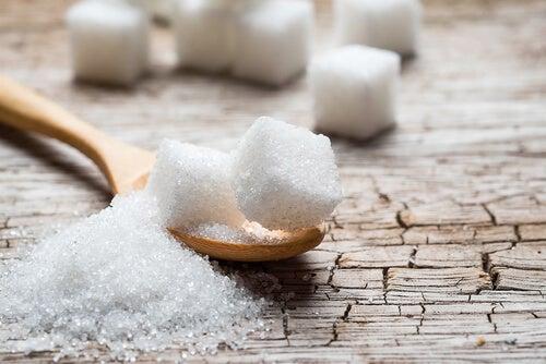 Los efectos nocivos del azúcar en el cerebro