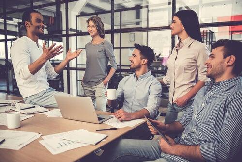 ¿Qué es el liderazgo consciente?