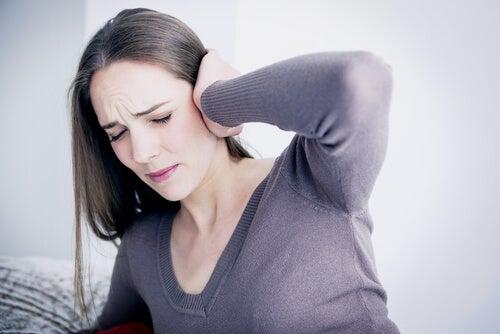 El malestar emocional asociado al acúfeno o el tinnitus