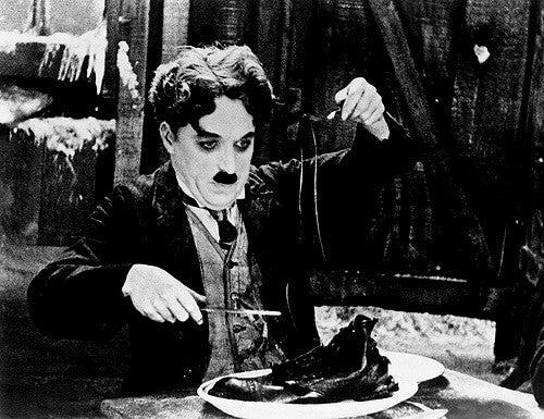 5 frases de Charles Chaplin para aplicar a la vida